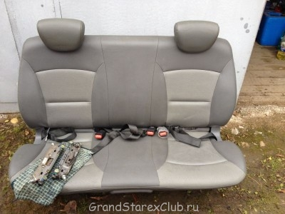 Продам 3 ряд сидений Hyundai Grand Starex - IMG_0346.JPG