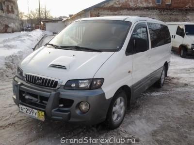 Продам , Hyundai Starex - Фото0026.jpg