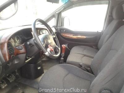 Продам , Hyundai Starex - Фото0024.jpg