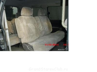 Продам коврики Хендай Гранд Старекс на всю машину - 1034033169.jpg