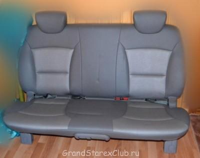 Сидение для Hyundai Grand Starex - сидение.jpg