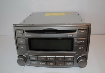 Штатная магнитола 2 DIN для hyundai grand starex MP3-FM-AM-CD-AUX - 273947639.jpg