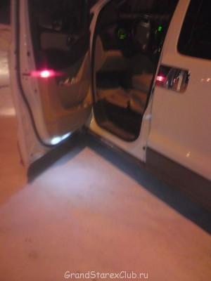 Подсветка багажника. - DSC01328.JPG