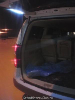 Подсветка багажника. - DSC01330.JPG