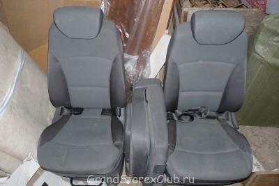 Продам резину и сидения. - P1050369.JPG
