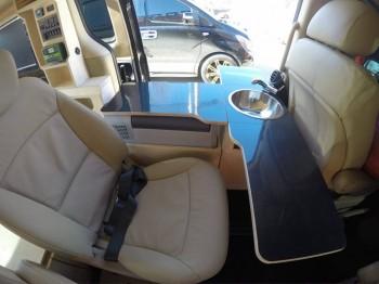 GRAND STAREX HVX Camping car - IMG_4292.JPG