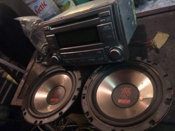 Штатная магнитола 2 DIN для hyundai grand starex MP3-FM-AM-CD-AUX - IMG_0518.JPG